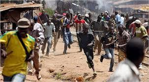 Killings Continue in Kaduna state, Nigeria Unabated