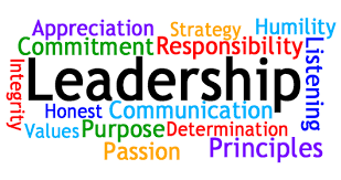 Attributes of leadership