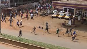 Cameroun 7