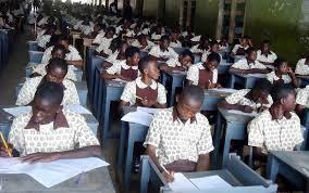 Ghana examinations