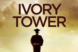 Ivory tower 1