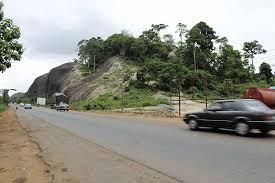 Makurdi abuja expressway 3