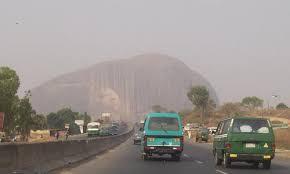 Makurdi abuja expressway 4