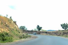 Makurdi abuja expressway