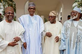Nigeria s leaders