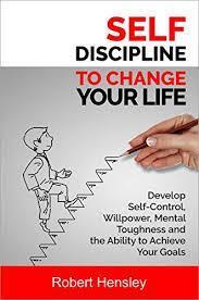 Self discipline 1